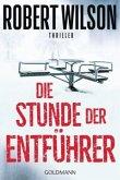 Die Stunde der Entführer / Charles Boxer Bd.3