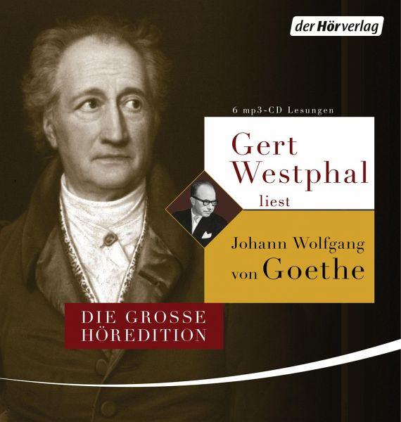 Gedichte goethe 1770