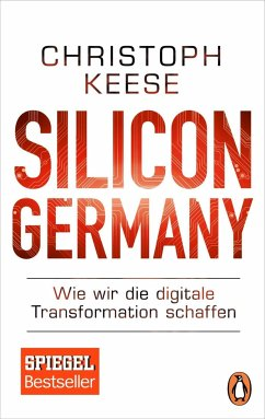 9783328101925 - Keese, Christoph: Silicon Germany - Buch