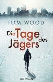 Die Tage des Jägers / Victor Bd.7