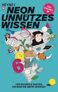 Unnützes Wissen / Unnützes Wissen Bd.6