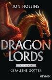 Gefallene Götter / Dragon Lords Bd.2