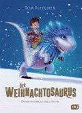 Der Weihnachtosaurus
