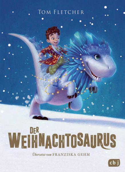 der weihnachtosaurus-weihnachtsbücher