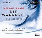 DIE WAHRHEIT. Das Hörspiel, 1 Audio-CD