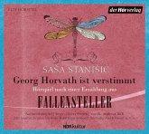 Georg Horvath ist verstimmt, 1 Audio-CD