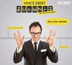 Zukunft is the future, 1 Audio-CD