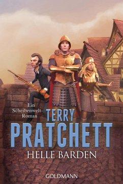 Helle Barden / Scheibenwelt Bd.15 - Pratchett, Terry