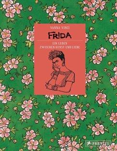 Frida - Ein Leben zwischen Kunst und Liebe