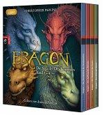 Eragon - Die Saga des Drachenreiters, 16 MP3-CD