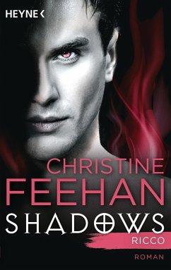 Ricco / Shadows Bd.2 - Feehan, Christine