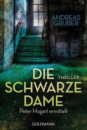 Die schwarze Dame / Peter Hogart Bd.1