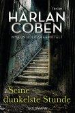 Seine dunkelste Stunde / Myron Bolitar Bd.7