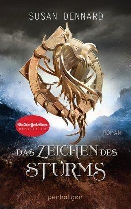 Buch-Reihe Witchland