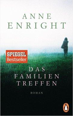 Das Familientreffen - Enright, Anne