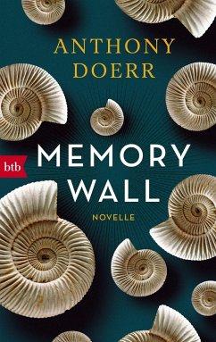 Memory Wall - Doerr, Anthony