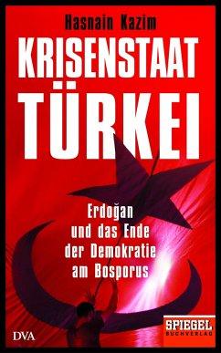 Krisenstaat Türkei - Kazim, Hasnain