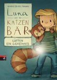 Luna und der Katzenbär lüften ein Geheimnis / Luna und der Katzenbär Bd.5