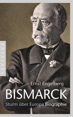 Bismarck - Engelberg, Ernst