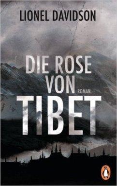 Die Rose von Tibet - Davidson, Lionel