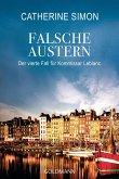Falsche Austern / Kommissar Leblanc Bd.4