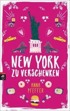 New York zu verschenken - Pfeffer, Anna
