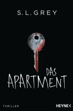 Das Apartment - Grey, S. L.