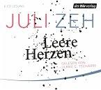Leere Herzen, 6 Audio-CDs