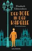Der Tote in der Kapelle / Hugo Hawksworth Bd.1