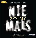 Niemals / Jenny Aaron Bd.2 (2 MP3-CDs)