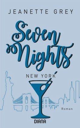 Buch-Reihe Seven Nights