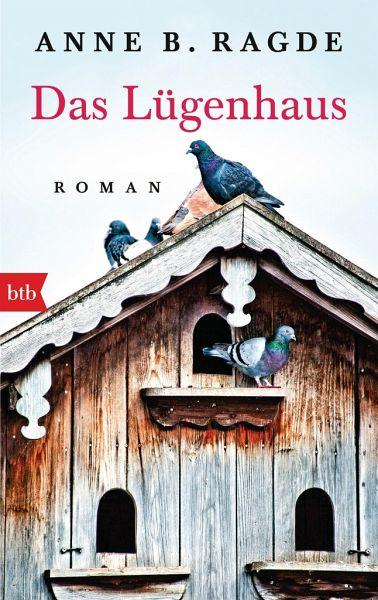 Buch-Reihe Die Lügenhaus-Serie von Anne B. Ragde