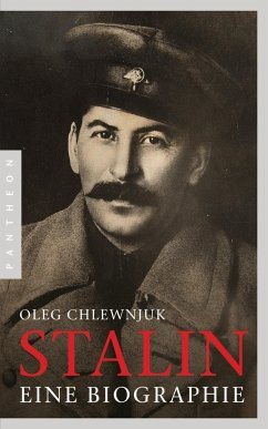 Stalin - Chlewnjuk, Oleg