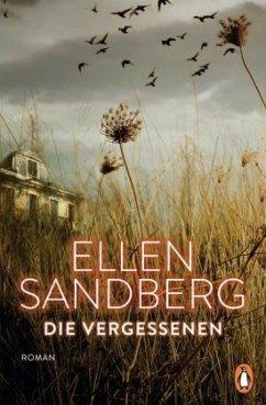 Die Vergessenen - Sandberg, Ellen