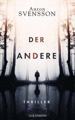 Der Andere (Restexemplar) - Svensson, Anton