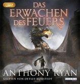 Das Erwachen des Feuers / Draconis Memoria Bd.1 (3 MP3-CDs)