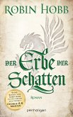 Der Erbe der Schatten / Die Chronik der Weitseher Bd.3