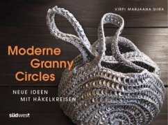 Moderne Granny Circles - Siira, Virpi Marjaana