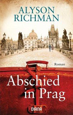 Abschied in Prag - Richman, Alyson