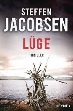 Lüge / Lene Jensen & Michael Sander Bd.3 - Jacobsen, Steffen