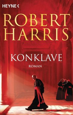 Konklave - Harris, Robert