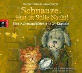 Schnauze jetzt ist Stille Nacht! / Schnauze Bd.3 (1 Audio-CD)
