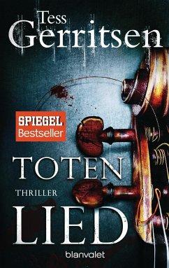 Totenlied - Gerritsen, Tess