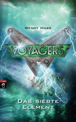 Buch-Reihe Voyagers
