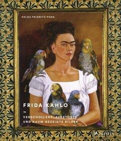 Frida Kahlo - Prignitz-Poda, Helga