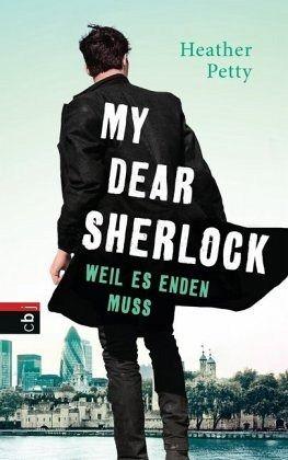 Buch-Reihe My dear Sherlock