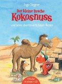 Der kleine Drache Kokosnuss und seine abenteuerlichsten Reisen / Der kleine Drache Kokosnuss Sammelbd. Bd.11