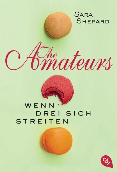 Buch-Reihe The Amateurs