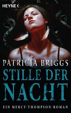 Stille der Nacht / Mercy Thompson Bd.10