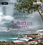Der Schattengarten, 1 MP3-CD